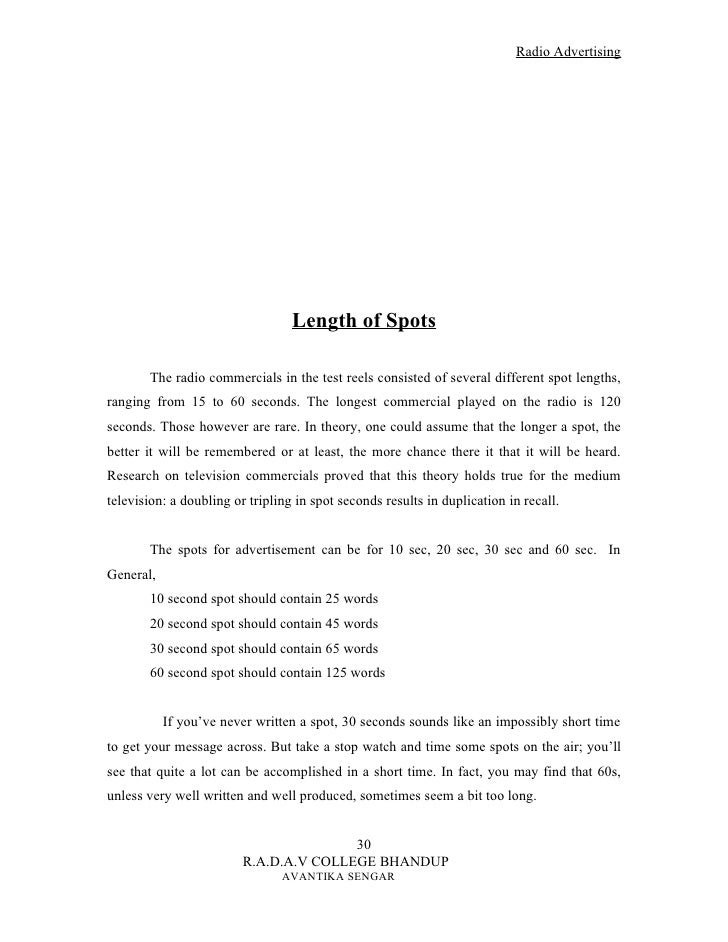 11399805279154095 likewise Intro to screenwriting lesson 2 types of scripts as well mercial Script as well Meet The Reader How To Write A Screenplay In Nine Not So Easy Steps additionally Rundown Script 43044442. on television commercial script example