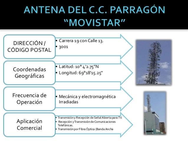 Radiobasescelulares darioysaacura Slide 2