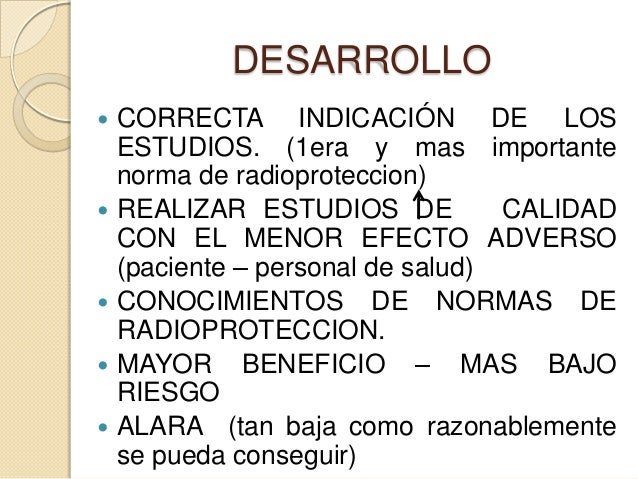 Radiobiologia Slide 3