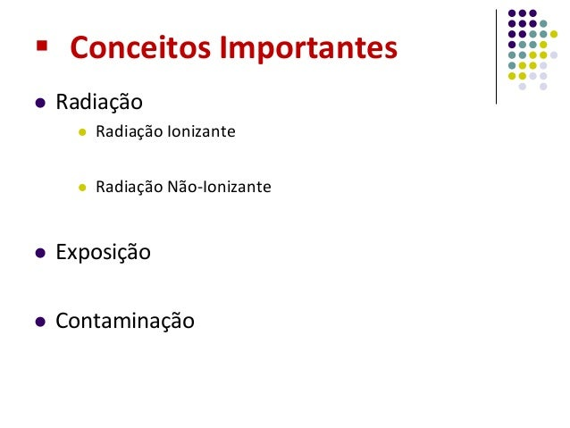 Radiobiologia seminario Slide 3