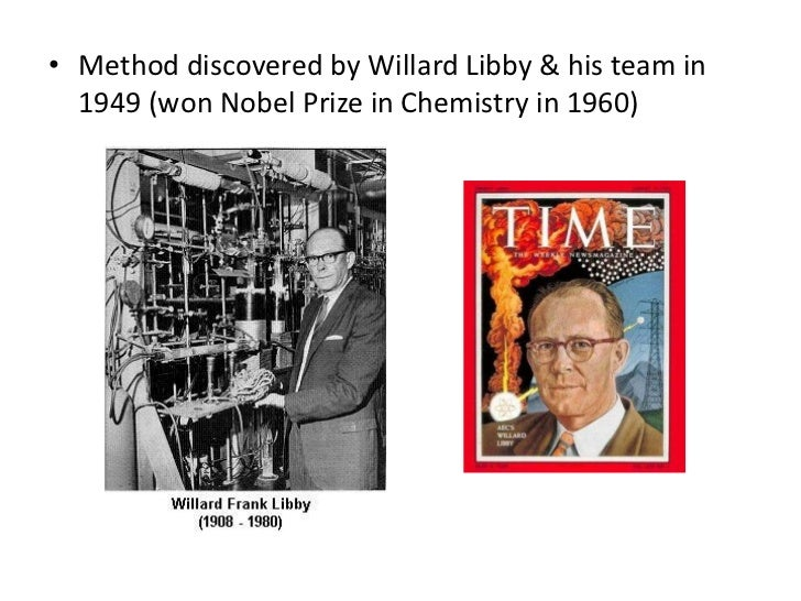 American chemist