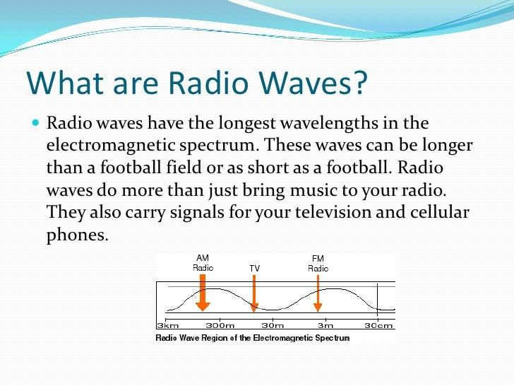 Radio Communication Presentation