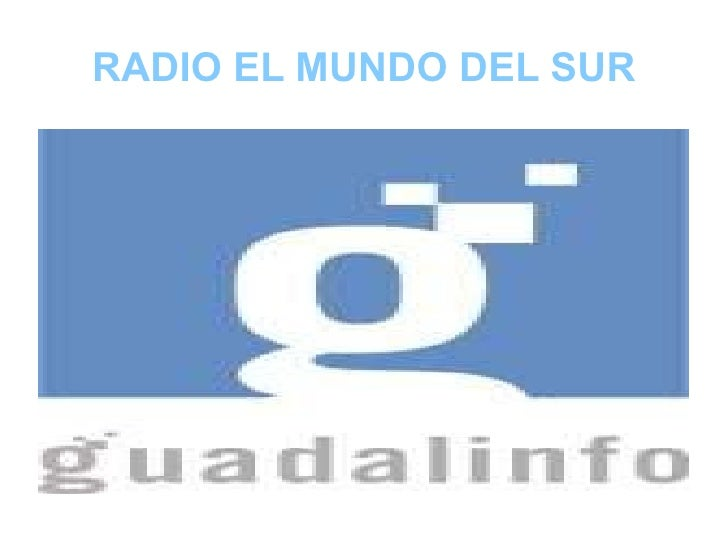 RADIO EL MUNDO DEL SUR