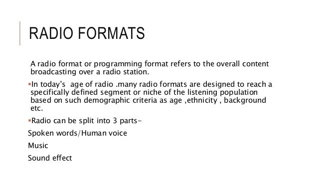 free internet radio stations, online radio, live music online!