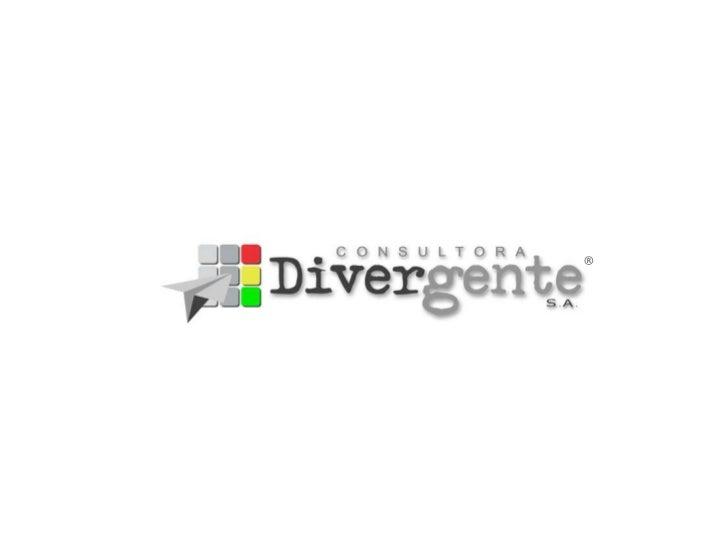 Radiografía del Chile Digital 2.0, divergente2010