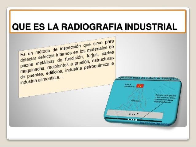 A radiografia industrial ppt carregar.