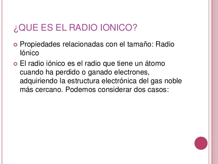 Radio ionico urtaz Choice Image