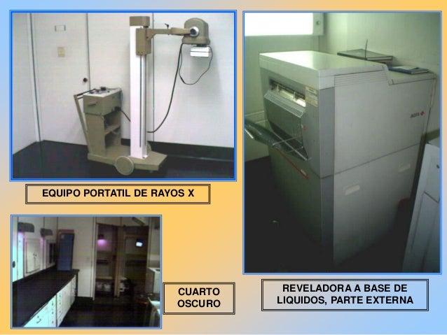 Radiologia camara digital for Cuarto de rayos x