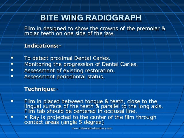 how to become xray certified for dental