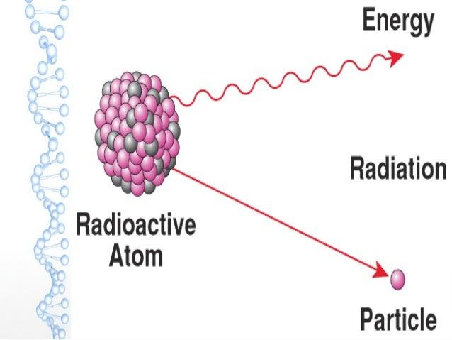 Radiometric dating chemistry