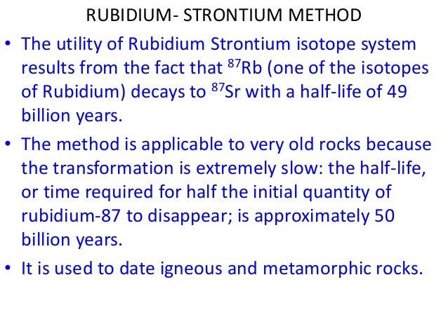 Ano ang Radiocarbon dating kalium argon dating