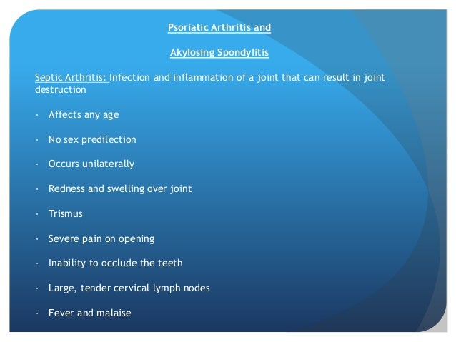  Radiographic Features:- No radiographic signs may be present in early stages of  the disease- Osteopenic (radiolucent) c...