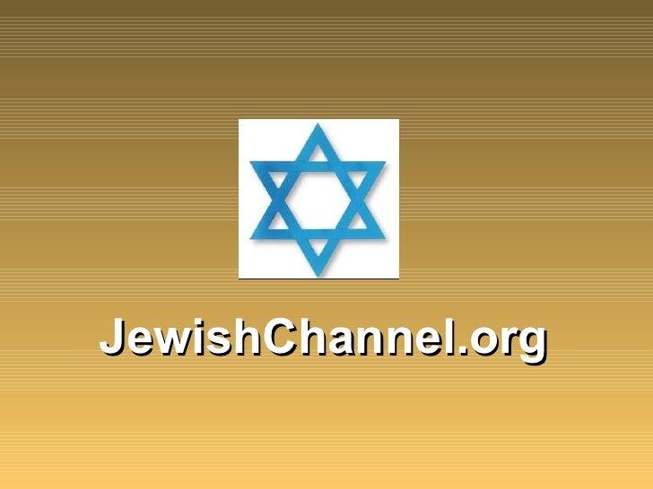 JewishChannel.org
