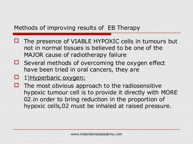 effects of radiation therapy essay Radiation therapy treats cancer by using high-energy waves to kill tumor cells the goal is to destroy or damage the cancer without hurting too many healthy cells this treatment can cause side.