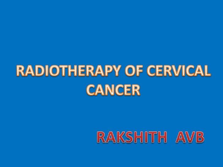 Modalities of Radiotherapy• BRACHYTHERAPY• TELETHERAPY