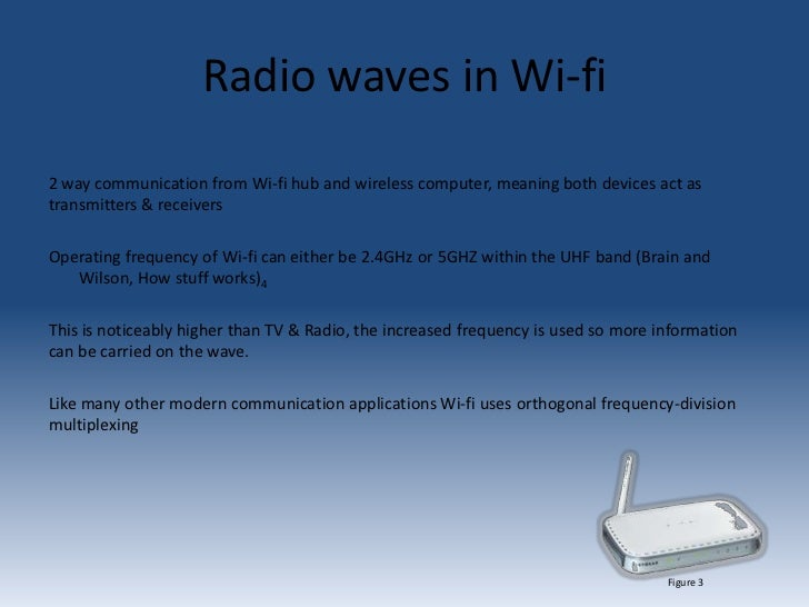 what are long radio waves used for
