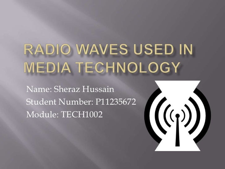 Name: Sheraz HussainStudent Number: P11235672Module: TECH1002