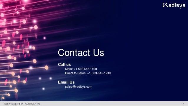 Advanced Speech MediaEngine Contact Center