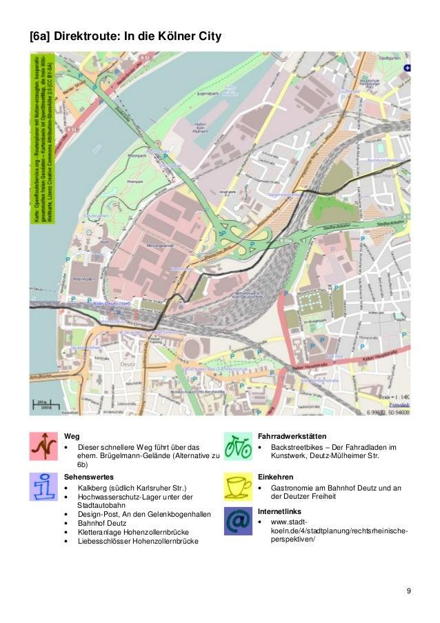 Fahrradgeschäft Köln Mülheim