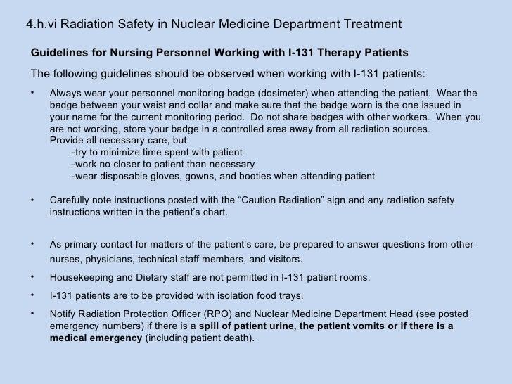 Rad Safety At Hospitals V 07 25 Jun 2010 Peternyan