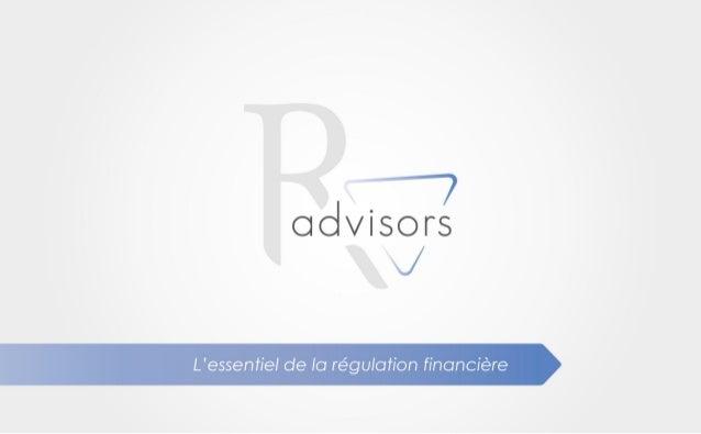 Se conformer à la réglementation financière et bancaire est un atout pour toute entreprise souhaitant maitriser son enviro...