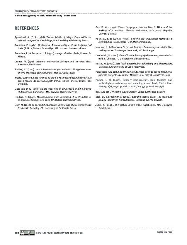 FGV – RAE-Revista de Administração de Empresas (Journal of
