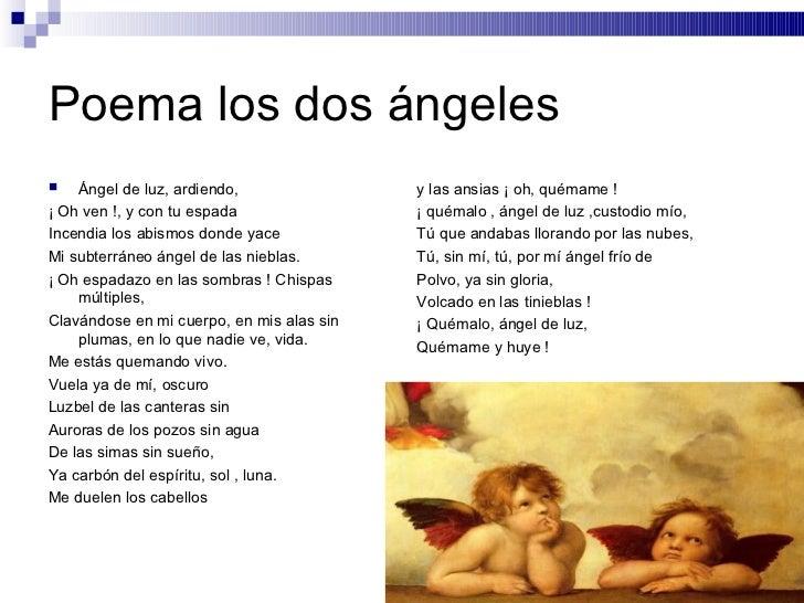 Poemas de angeles en espanol quotes en espanol para mama for Poemas para bautizo