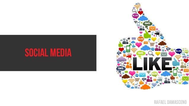 rafael damasceno Social Media