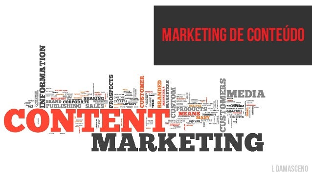rafael damasceno marketing de conteúdo