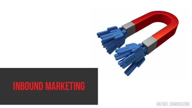 rafael damasceno inbound marketing