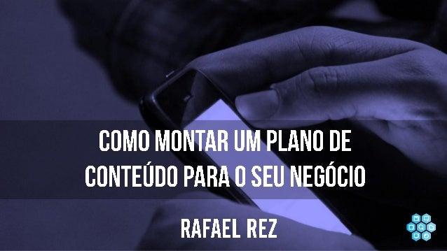  MBA em Marketing pela Fundação Getúlio Vargas (FGV)  Diretor Geral da Web Estratégica  Co-Fundador do Afiliados Brasil...