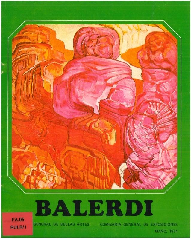 Rafael ruiz balerdi (1974)