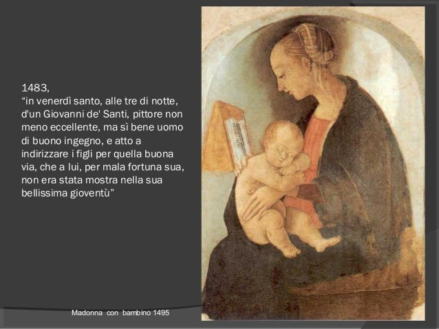 Raffaello Sanzio Slide 2