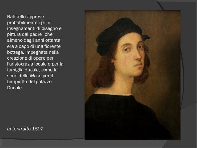 Raffaello Sanzio Slide 3