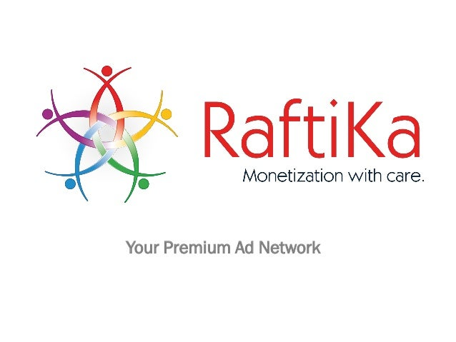 Your Premium Ad Network