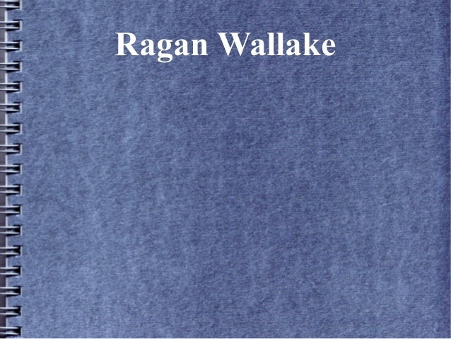 Ragan Wallake Nude Photos 32