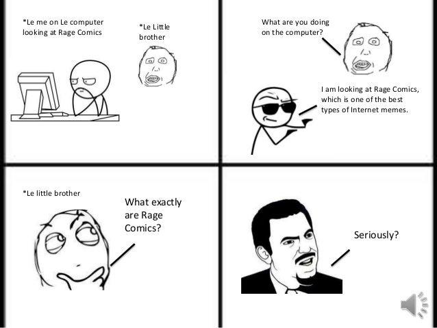 meme comic face