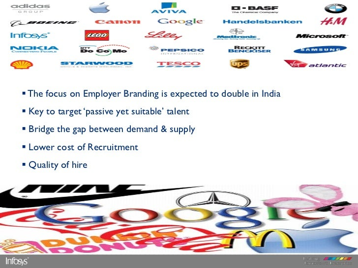 """ The focus on Employer Branding is expected to double in India Key to target """"passive yet suitable"""" talent Bridge the g..."""