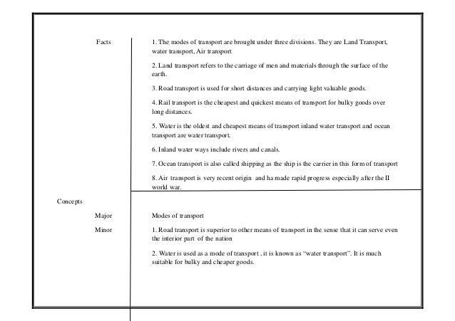 Ragi innovative lesson plan 1