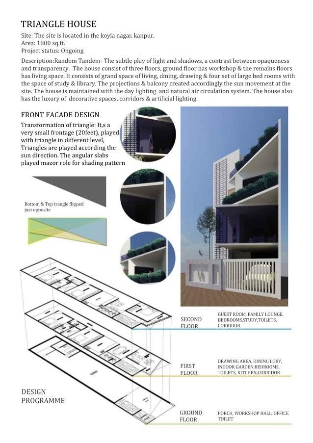 RESIDENCE-VILA Projecttype:Renovationoffirstfloor Location:Puranchandraschool,Barra-Kanpur Area:33feetfrontage&20feetdepth...