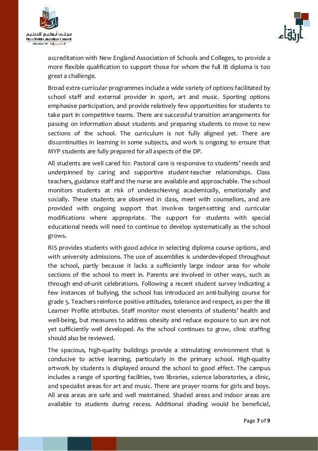 IELTS international sporting events essay