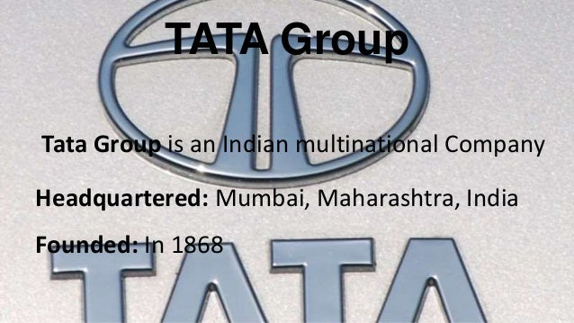 bcg matrix of tata tea To understand the importance of bcg matrix in an organization  and expanded  the tata's business by acquiring tetley by tata tea for $450 million (2000.