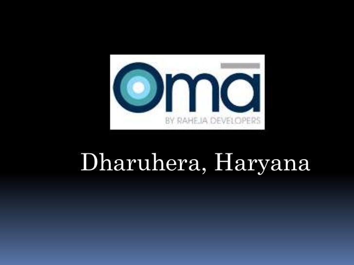 Dharuhera, Haryana