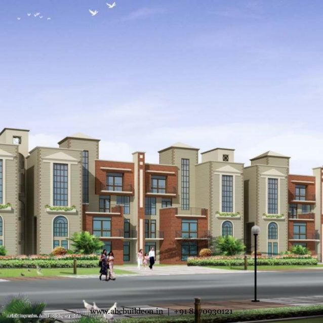 Raheja Shilas Sector 109 Gurgaon