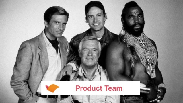 Product Team