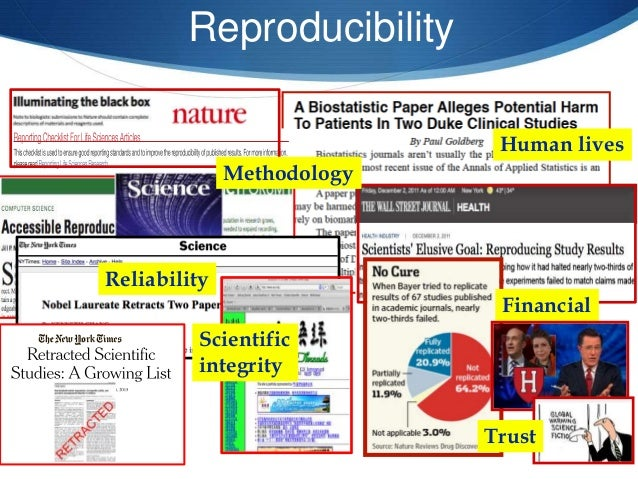 Documenting data, methods, software, provenance and context of publications: Towards the Scientific Paper of the Future Slide 2