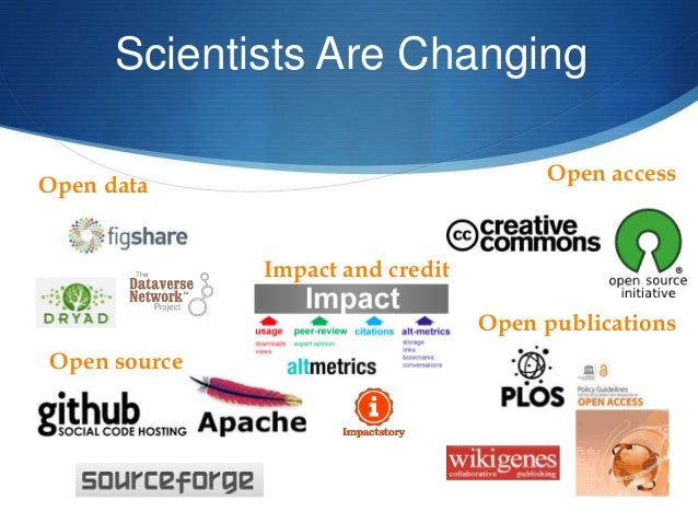 Documenting data, methods, software, provenance and context of publications: Towards the Scientific Paper of the Future Slide 3