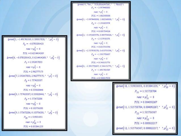 CONCLUSIONES   De acuerdo a la metodología de cada uno de estos métodos   considero que tienen las mismas ventajas y desve...