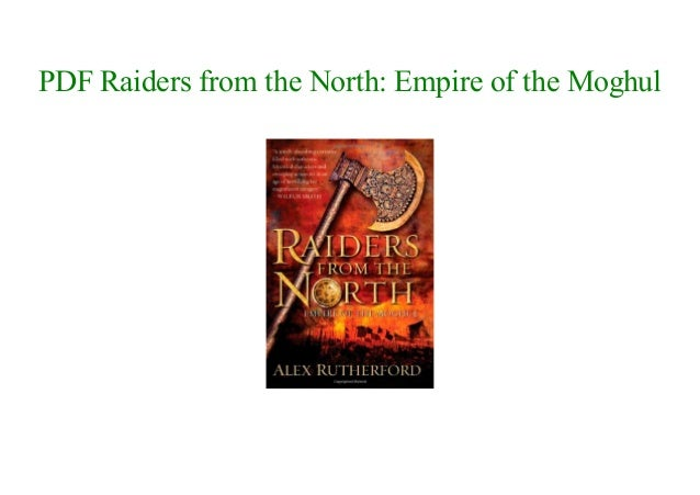 Empire Of The Moghul Alex Rutherford Pdf