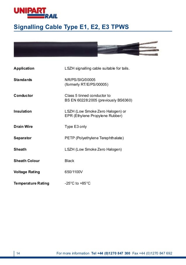 Rail cables signalling power track feeder pilot high voltage cabl signalling cable type d1 d2 14 keyboard keysfo Choice Image
